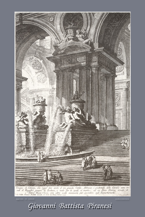 the progression of knowledge between the 18th century neoclassicism and 19th century romanticism Neoclassicism was born in rome in the mid-18th century and continued into the early 19th century classical revival.